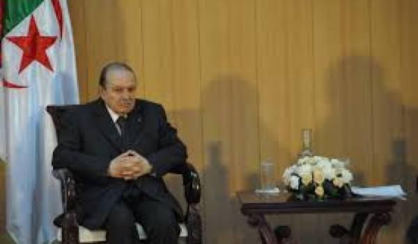 Le système Bouteflika impose sa loi d'airain.