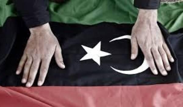 Alger accueillera une réunion de dirigeants libyens la semaine prochaine.