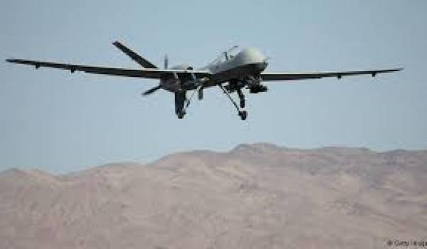 Un drone américain tue un shebab