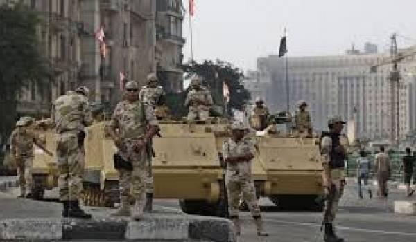 Un attentat a visé un commissariat dans le Sinaï