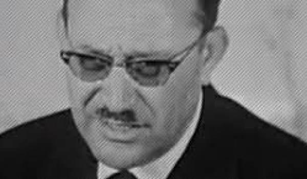 Mouloud Feraoun.