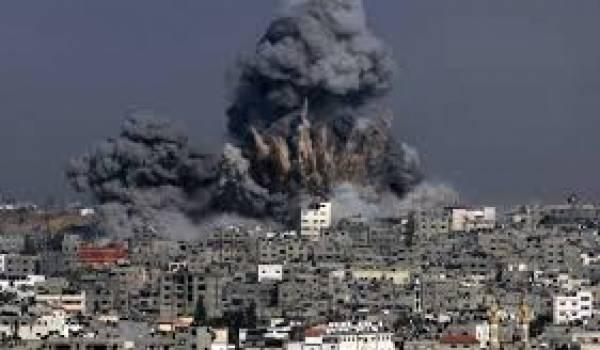 L'armée israélienne est coupable de crimes de guerre, estime la FIDH