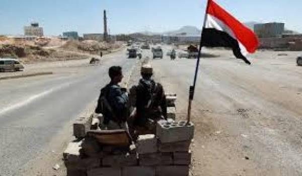 Le Yémen déchiré par la guerre