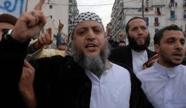 L'islamisme rompant à l'ombre d'un pouvoir prêt à tous les compromis pour rester.
