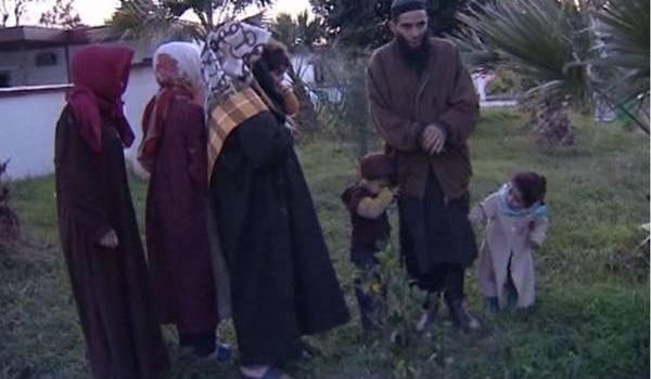 L'armée a capturé en janvier à Jijel un terroriste qui vivait en forêt avec sa famille