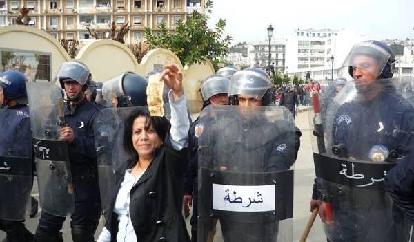 """Cherifa Kheddar : """"On m'a conseillé de ne plus dire terroriste islamiste""""."""