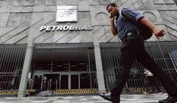 Petrobras est au coeur d'une système de corruption titanesque.