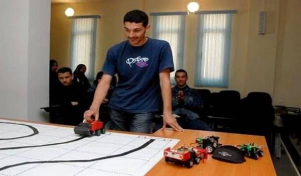 Ce Salon entend réunir les passionnés de la robotique en Algérie.