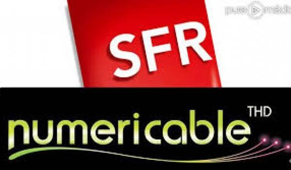 France : Numericable-SFR note une perte de 175 millions d'euros en 2014