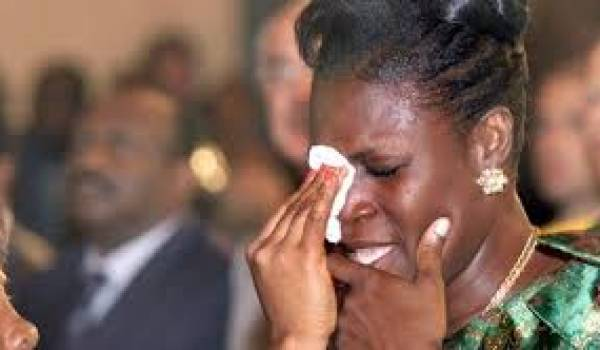 Simone Gbagbo a été condamnée mardi à 20 ans de prison