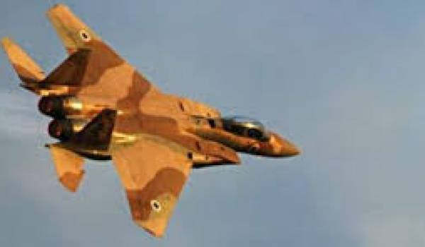 L'aviation syrienne a abattu un drone américain.