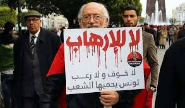 Des centaines de Tunisiens et de personnalités seront présents à cette marche