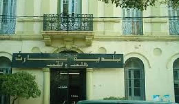 Les autorités locales à Tiaret sont interpellées pour empêcher la fermeture de cette école de musique.