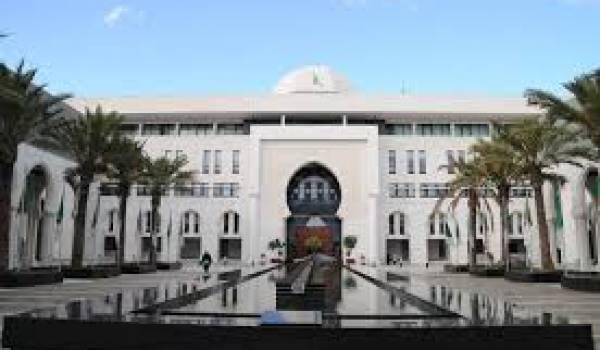 Guéguerre diplomatique entre Alger et Nouakchott