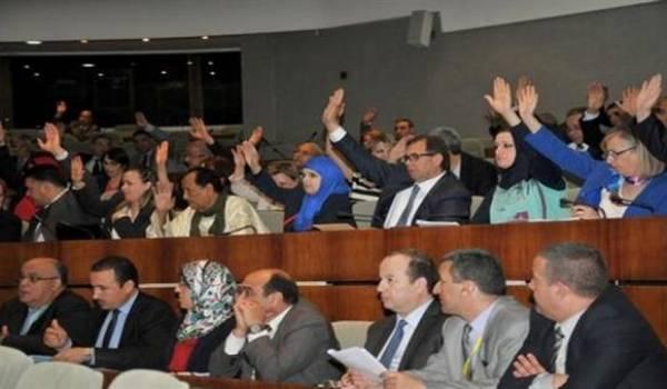 Les députés disent oui au projet de loi sur l'aviation civile