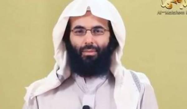 Ibrahim al-Rubaish,