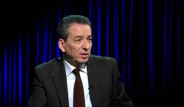 Amara Benyounes, fervent soutien de Bouteflika, celui-là même qui a pardonné aux terroristes.