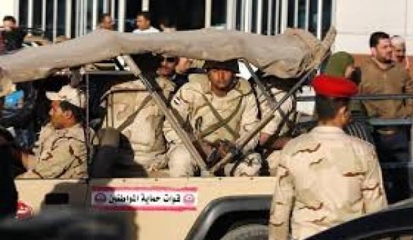 L'armée fait face à une montée de violence armée depuis le coup d'Etat des militaires.