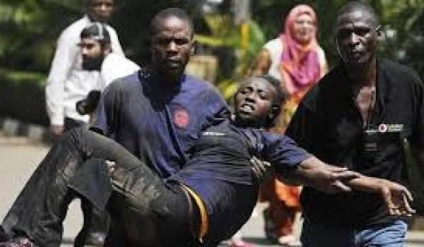 Carnage islamiste au Kenya.