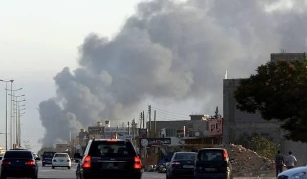 Deux ambassades attaquées en 24 h en Libye.