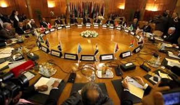 La Ligue arabe, un syndicat de potentats sans cohésion politique.
