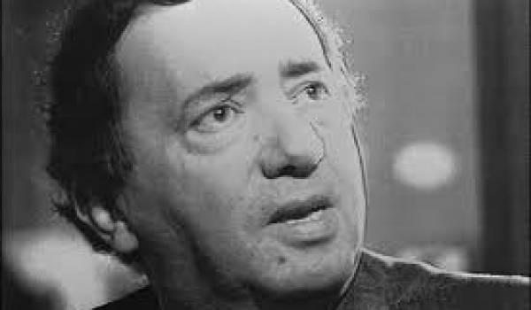 Ali Mecili assassiné à Paris en 1987.