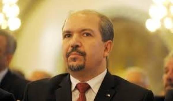 Mohamed Benaïssa, ministre des Waqfs ignore-t-il que le site internet de son département est piraté.