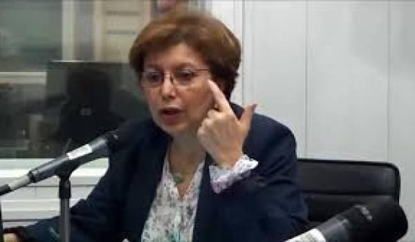 Nadia Labidi.
