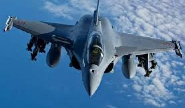 Le constructeur français Dassault vendra 36 avions Rafale à l'Inde.