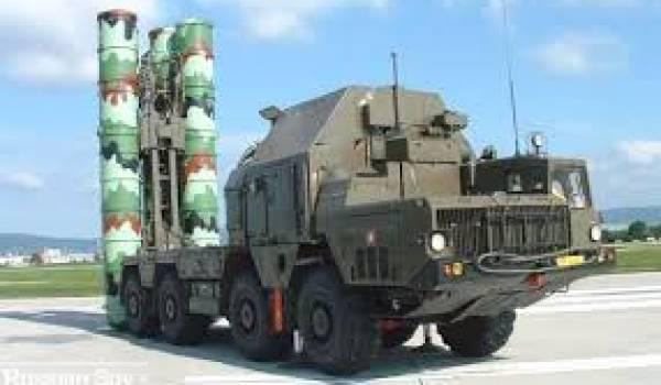 La Russie va livrer des systèmes de missiles S300 à l'Iran