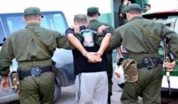 Des fonctionnaires accusés de détournement arrêtés.