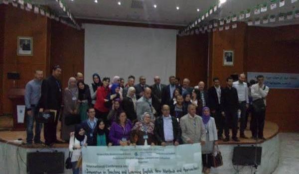 Une soixantaine de chercheurs était au colloque de l'université de Bejaia.
