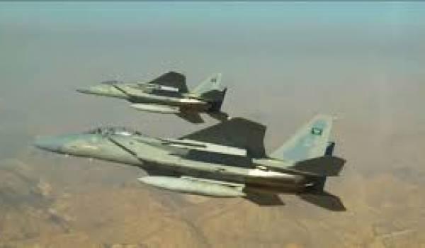 Fin des bombardements de la coalition arabe sur le Yémen.