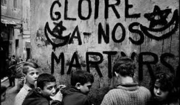L'histoire de l'Algérie a été manipulée et aseptisée par le pouvoir.