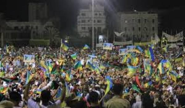 Le réveil identitaire amazigh est une réalité avec laquelle les pouvoirs doivent composer.
