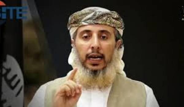 Un haut responsable d'Al-Qaïda dans la péninsule arabique, Nasser Al-Ansi,