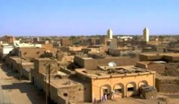 Un nouveau découpage administratif dans des wilayas du Sud