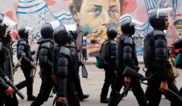 Un rapport publié par la Fédération internationale des ligues des droits de l'Homme met en évidence la hausse des violences sexuelles commises par les forces de sécurité égyptiennes.