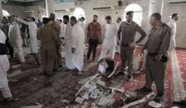Une vingtaine de morts dans cet attentat kamikaze.