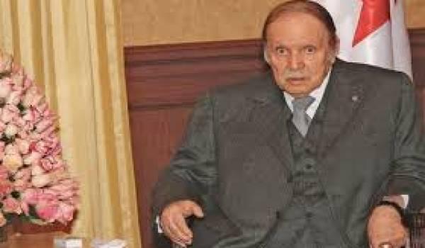 Serait-ce le dernier lifting politique de l'ère Bouteflika.