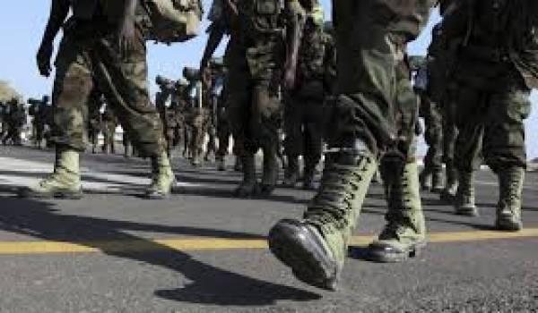 Combats et bruits de bottes au Burundi.