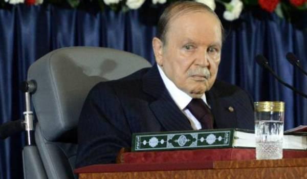 Abdelaziz Bouteflika a fait son temps. Lui-même l'a reconnu dans un de ses discours.