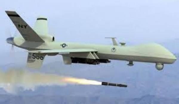 Les drones américains ont tué un chef d'Aqpa.