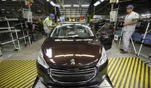 Après Renault, c'est Peugeot qui souhaite bâtir son usine au Maroc.