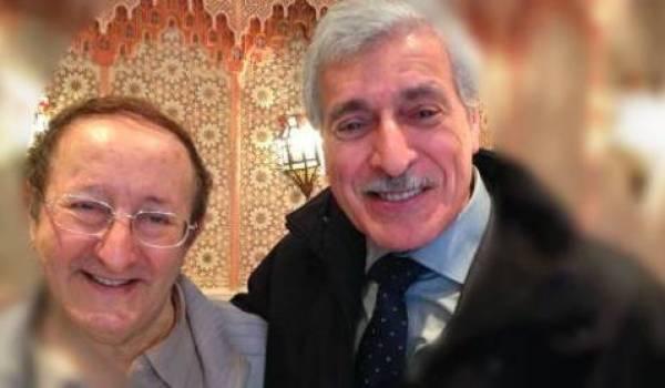 Idir et Ferhat seront présents le 23 mai à la levée de fonds à Montréal