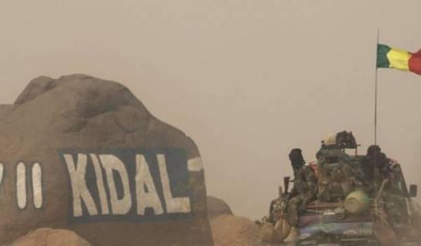 Les acccords d'Alger n'ont pas réglé la situation dans l'Azawad.