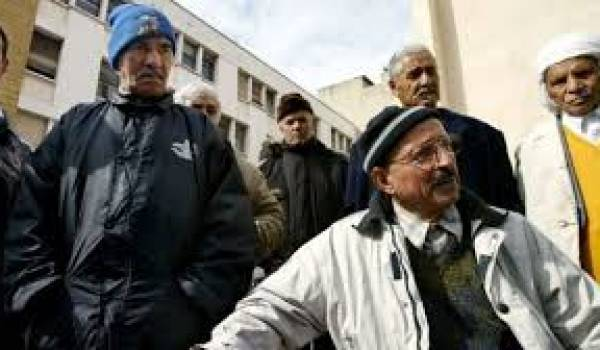 Nombre de retraités ignorent leurs droits en France.