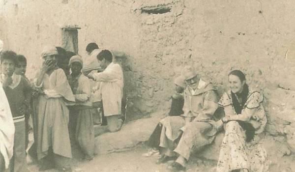 Mouloud Mammeri, un des plus grands précurseurs de la langue et culture amazighes.