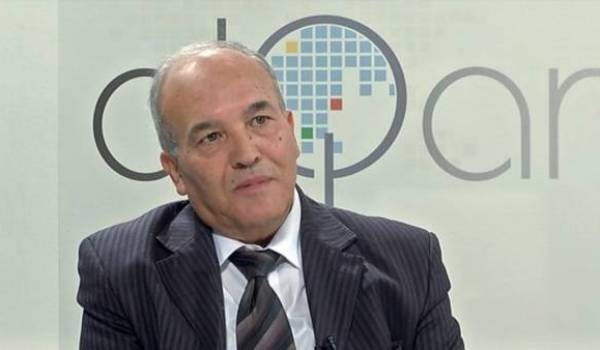 Abderrahmane Mebtoul
