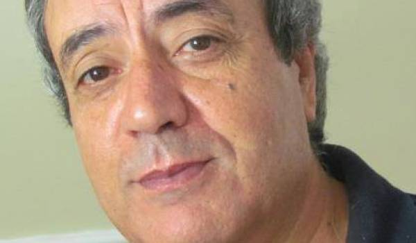 Ahcène Taleb, ancien militant du Mouvement culturel berbère, décédé dimanche 31 mai.